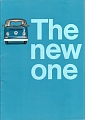 VW - 1968 - The new one - 151.513.29  8/68 - [5047]