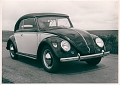 VW - 1949 - Beetle Convertible - [5356]