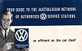 VW - 1967 - Your guide to the australazian network ... - [5532]