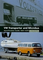 VW - VW Transporter and Microbus Specification Guide 1967-1979 - Vincent Molenaar, Alexander Prinz - [6008]