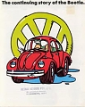 VW - 1975 - The continuing story of the beetle - [6020]