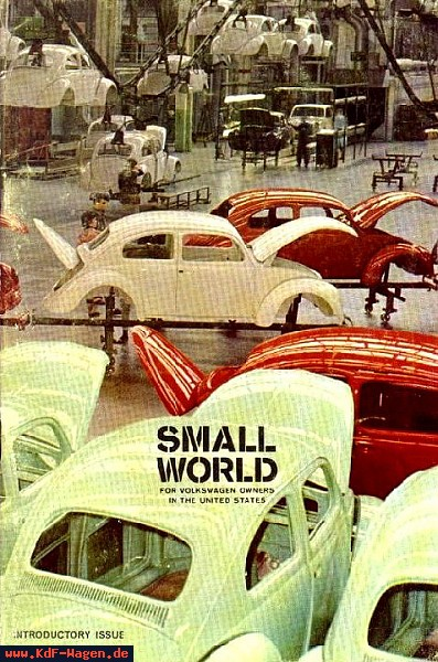 VW - 1967 - Small World - [6046]-1