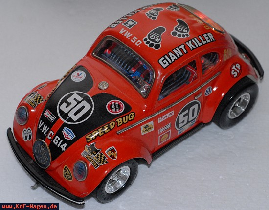 VW - (vw_t1) - Taiyo - 1/15   (265mm) - C-614 - Speed Bug - [6181]-1