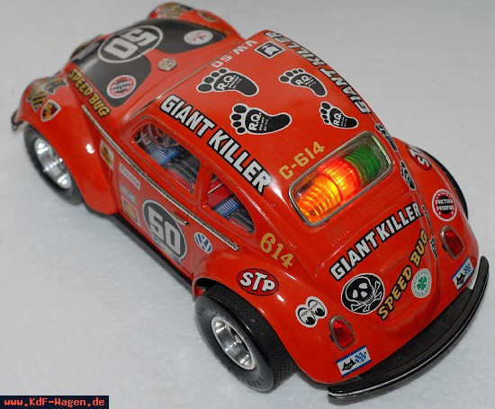 VW - (vw_t1) - Taiyo - 1/15   (265mm) - C-614 - Speed Bug - [6181]-2