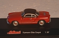 VW - Karmann Ghia 14 - Schuco - 1/87 - 21925 - Karmann Ghia Coupé - [6187]