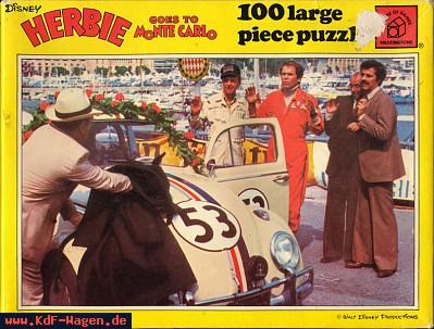 VW - 9999 - HERBIE goes to Monte Carlo - [6190]-1