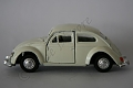 VW - Beetle - Diamond Minicar - 1/37  (109mm) - N° K-2 - Volkswagen 1300 - [6274]