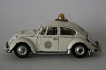 VW - Beetle - Corgi - 1/45  (90mm) - Volkswagen 1200 Saloon - [6277]