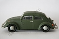 VW - Beetle - Airfix - 1/32  (128 mm) - 02416 - Model car VW Beetle 1200; selfpainted - [6279]