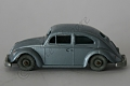 VW - Beetle - Budgie - 1/70  (58mm) - N° 8 - Volkswagen Sedan - [6284]