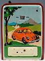 VW - 1950 - Geobra Money Box - [6348]