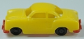 VW - Karmann Ghia 14 - 1/87 - [6368]