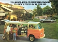 VW - 1979 - In a world full of shrinking wagons, it´s more fun to take the bus - 63-22-96020 - [6489]