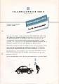 VW - 1953 - Kundendienst-Tips - 9 - [6526]