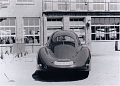 VW - 1938 - Beetle - Berlin Rom Wagen - [6862]