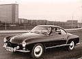 VW - 1959 - Karmann Ghia 14 - [6880]