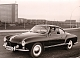 VW pictures - Pressefoto Karmann Ghia in WOB,1959
