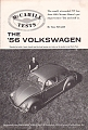 VW - 1956 - McCahill Tests - [6926]