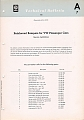 VW - 1958 - Technical Bulletin - A  7 - [6969]