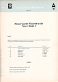 VW - 1961 - Technical Bulletin - A 21 - [6970]