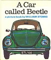VW - A Car called Beetle - William Stobbs - 0 370 11144 3 - [7040]