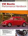 VW - VW Beetle  Performance handbook - Keith Seume, James Hale - 9780760304693 - [7072]
