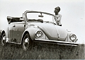 VW - 1974 - Beetle Convertible - 1303 - [7443]