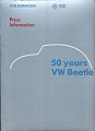 VW - 1985 - 50 years VW Beetle - [7573]