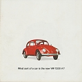 VW - 1965 - What sort of car is the new VW 1200 A? - 153.024.29  8/65 - [7595]