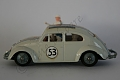 VW - Beetle - Tekno - 1/43  (100mm) - 819 - VW Herbie - [7627]
