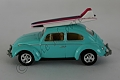 VW - Beetle - Johnny Lightning - 1/58  (70mm) - [7645]