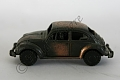 VW - Beetle - Die-Cast - 1/45  (90mm) - [7658]