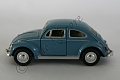 VW - Beetle - Schuco - Junior Line - 1/43  (100mm) - VW Käfer - [7663]