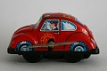 VW - Beetle - Yonezawa - 1/50  (80mm) - 1190 - Chief - [7714]