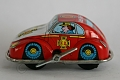 VW - Beetle - 1/50  (80mm) - VW-153 - Chief - [7717]