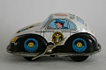 VW - Beetle - 1/50  (80mm) - VW-155 - Police - [7718]