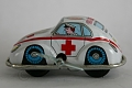 VW - Beetle - 1/50  (80mm) - VW-157 - Ambulance - [7719]