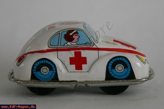 VW - (vw_t1) - 1/50  (80mm) - VW-157 - Ambulance - [7720]-2