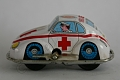 VW - Beetle - 1/50  (80mm) - VW-157 - Ambulance - [7720]