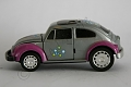 VW - Beetle - 1/34 (120mm) - Stunt Buster - [7730]