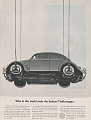 VW - 1960 - Who in the world seals the bottom? Volkswagen. - [7756]