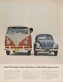 VW - 1964 - Some Volkswagen owners look down on other Volkswagen owners. - [7758]