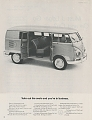 VW - 1964 - Take out the seats and you´re in business - [7760]