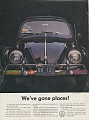 VW - 1959 - We�ve gone places! - [7761]