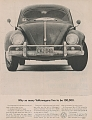 VW - 1960 - Why so many Volkswagen live to be 100.000. - [7764]