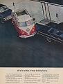 VW - 1964 - All of a sudden, it stops looking funny. - [7767]