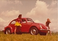 VW - 1973 - Beetle, Super Beetle (late) - [7816]