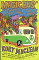 VW - Magic Bus: On the Hippie Trail from Istanbul to India - Rory MacLean - no - [7819]