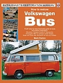 VW - How to Restore Volkswagen Bus: Enthusiast's Restoration Manual - Mark Paxton - 978-1845840938 - [7873]