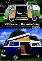 VW - VW Camper--The Inside Story - David Eccles - 978-1861267634 - [7917]